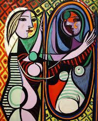 Schilderij van Picasso - bron: www.reddit.com